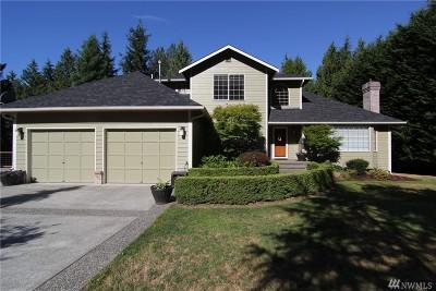 Mount Vernon Single Family Home For Sale: 17626 S Skyridge Drive