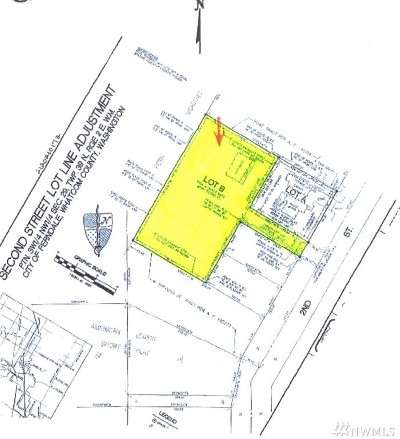 Ferndale Residential Lots & Land For Sale: 5561 2nd Ave