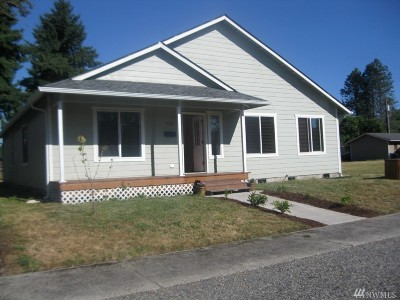 Centralia Single Family Home For Sale: 1426 Windsor Ave