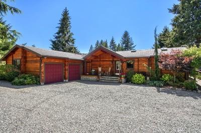 Arlington Single Family Home For Sale: 28709 115th Ave NE
