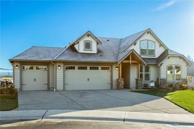 Buckley Single Family Home For Sale: 7201 229th Av Ct E