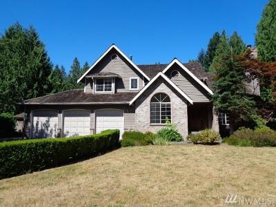 Carnation, Duvall, Fall City Single Family Home For Sale: 1027 289 Ave NE