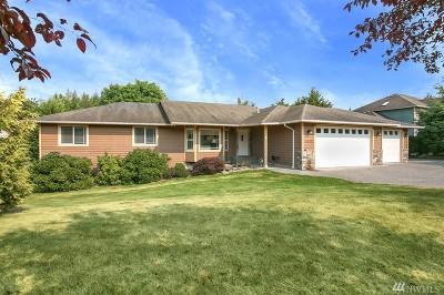Lake Stevens Single Family Home For Sale: 10905 131st Ave NE