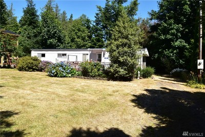 Bow Single Family Home Sold: 10823 Halloran Rd