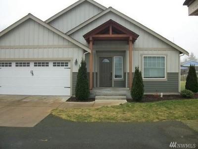 Tacoma WA Single Family Home For Sale: $298,000