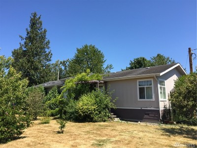 Sumas Single Family Home Sold: 280 Fisk St