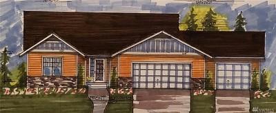 Gold Bar Single Family Home For Sale: 41919 171 St SE