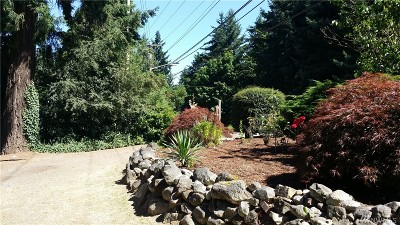 Kent Residential Lots & Land For Sale: 26241 Military Rd S