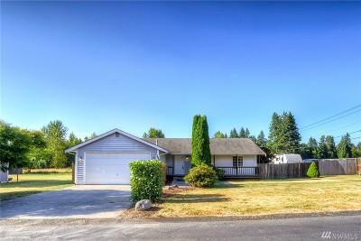 Graham Single Family Home For Sale: 12602 227th St E