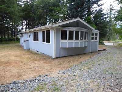 Arlington Single Family Home For Sale: 29426 State Route 530 NE