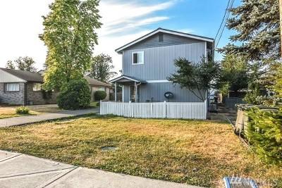 Sultan Multi Family Home For Sale: 619 Alder Ave #A & B