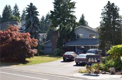 Lake Tapps Single Family Home For Sale: 2724 206th Av Ct E