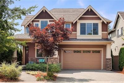 Snoqualmie Single Family Home For Sale: 34307 SE Elm St