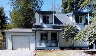 Gold Bar Single Family Home For Sale: 15826 Goldbar Dr