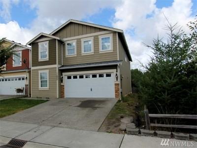 Tacoma WA Single Family Home For Sale: $289,950