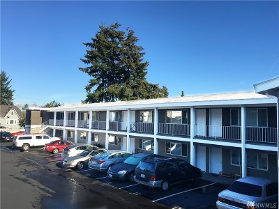 King County Multi Family Home For Sale: 3729 142nd Street