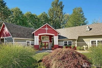 Kenmore Condo/Townhouse For Sale: 7711 NE 175th St #E111