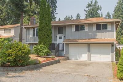 Graham Single Family Home For Sale: 5133 238th St E