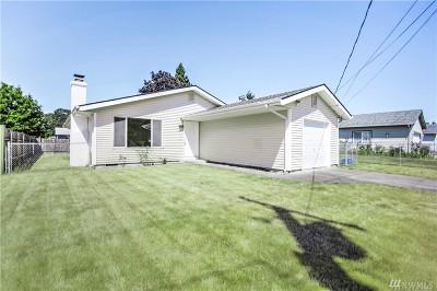 Tacoma WA Single Family Home For Sale: $227,000