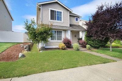 Dupont Single Family Home For Sale: 1745 Duncan Ave