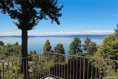 Tacoma Single Family Home For Sale: 5520 Varco Rd NE
