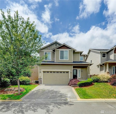 Bothell Single Family Home For Sale: 16132 2nd Ave SE