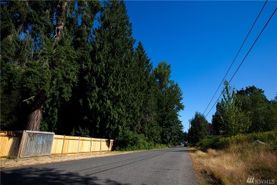 King County Residential Lots & Land For Sale: 32257 39th Ave S