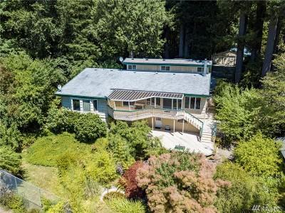 Single Family Home For Sale: 330 E Libby Rd