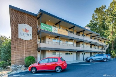 King County Multi Family Home For Sale: 11600 Military Road S