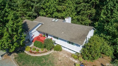 Woodinville Single Family Home For Sale: 14632 NE 174th St