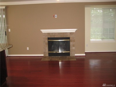 Federal Way Condo/Townhouse For Sale: 1848 S 284th Lane #J101