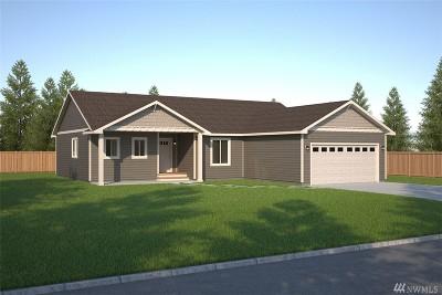 Shelton Single Family Home For Sale: 1201 Jones St