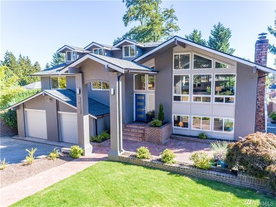 Tukwila Single Family Home For Sale: 16218 49th Ave S