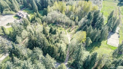 Bothell Residential Lots & Land For Sale: 19009 51st Ave SE