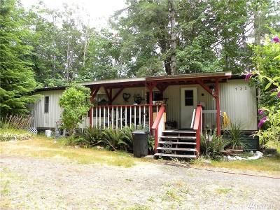Single Family Home For Sale: 1321 NE Tahuya River Dr
