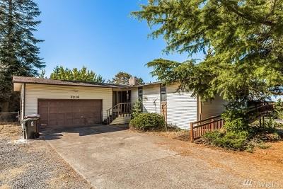 Tacoma WA Single Family Home For Sale: $286,200