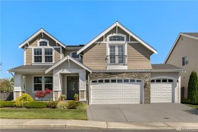 Renton Single Family Home For Sale: 4500 NE 2nd Ct