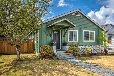 Arlington Single Family Home For Sale: 310 E Gilman Ave