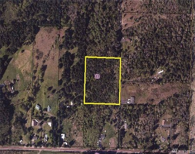 Residential Lots & Land For Sale: Sommerville Rd