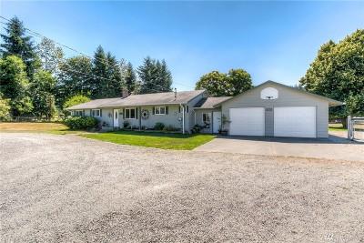 Graham Single Family Home For Sale: 13810 224th St E