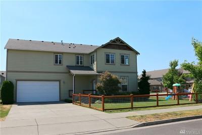 Lynden Condo/Townhouse For Sale: 1252 Spruce Cir #A