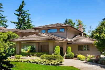 Tacoma WA Single Family Home For Sale: $789,000