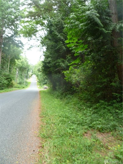 Anacortes, La Conner Residential Lots & Land For Sale: 87 Holiday Blvd