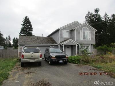 Graham Single Family Home For Sale: 5504 246th St E
