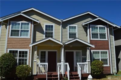 Tacoma WA Single Family Home For Sale: $239,000