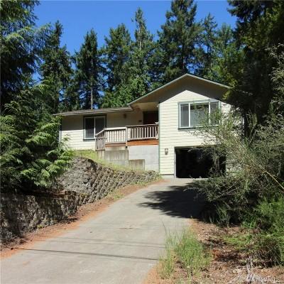 Shelton Single Family Home For Sale: 2291 E St. Andrews Dr