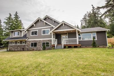 Single Family Home For Sale: 3620 Vining St