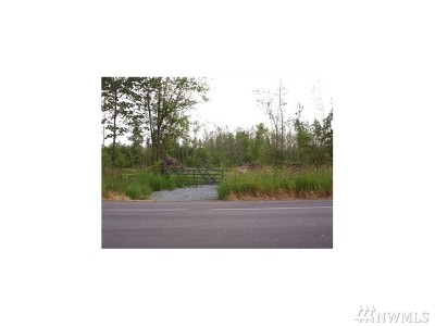 Buckley Residential Lots & Land For Sale: Sr Hwy 410 E Hwy