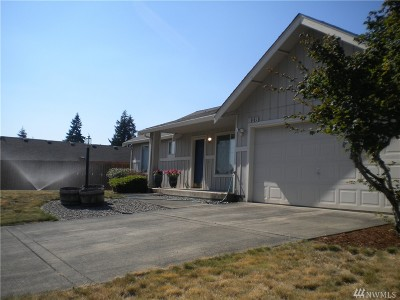 Tacoma WA Single Family Home For Sale: $249,000