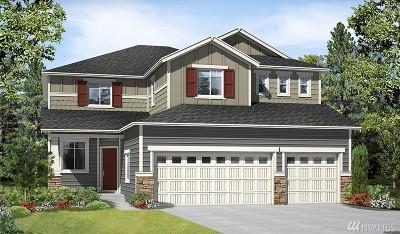 Auburn Single Family Home For Sale: 30160 61st Ave S